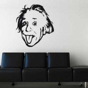 Les stickers Albert Einstein sont là !